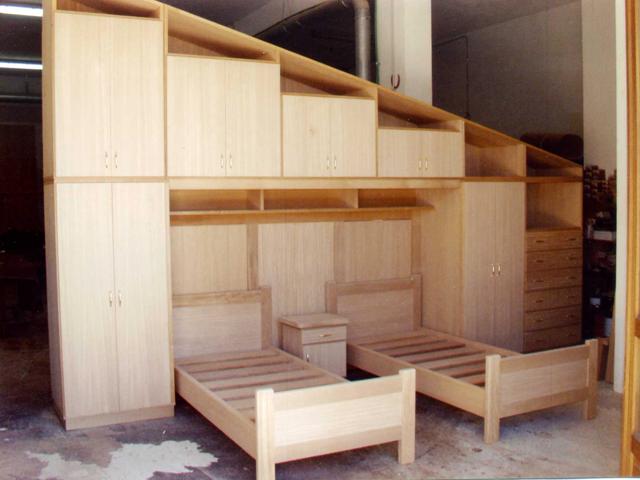 Armadi & librerie